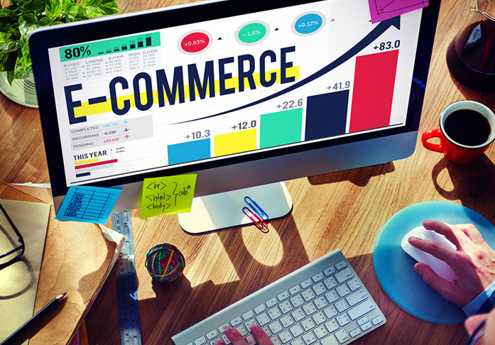 Ecommerce website analysis report