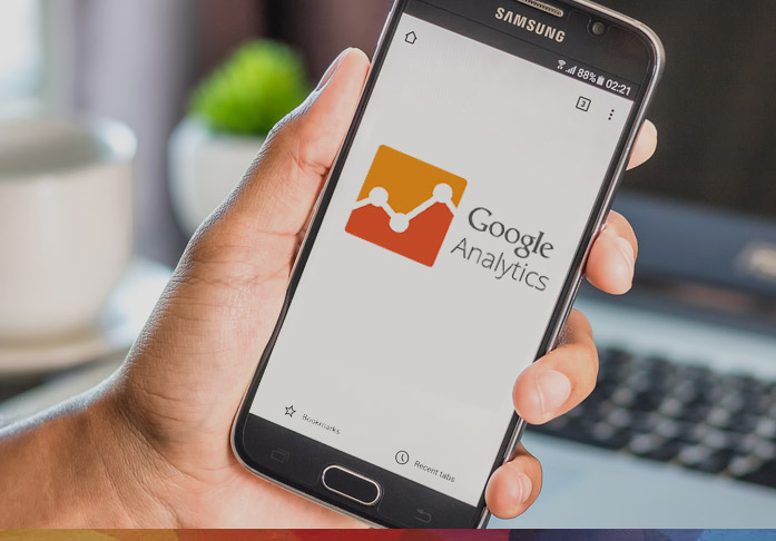 google analytics in mobile