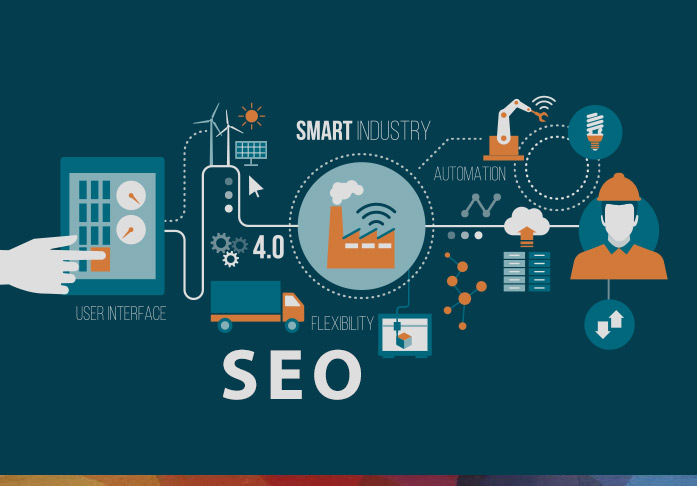 seo for specific industries