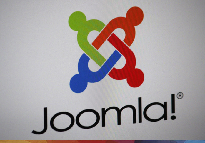 joomla website - logo