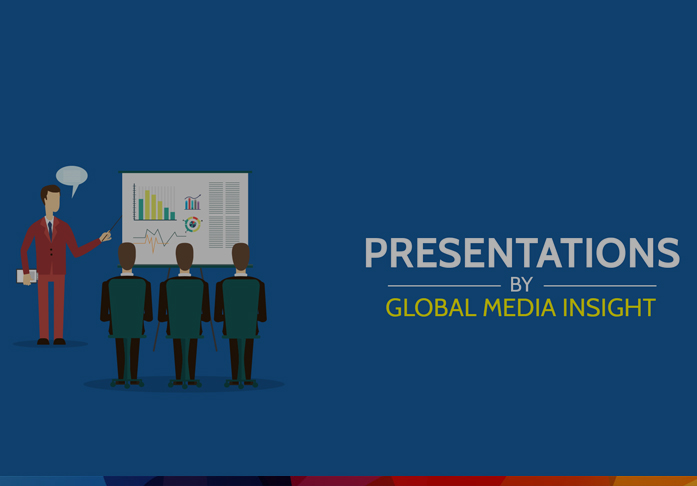 Great ideas deserve great presentations Video