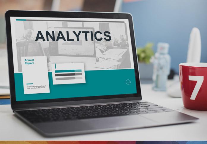 web analytics agency data driven website marketing strategies