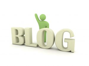 Blog and Business