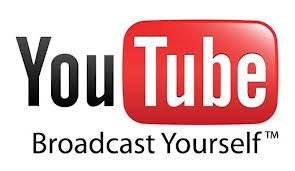 Youtube Logo Broadcast Yourself