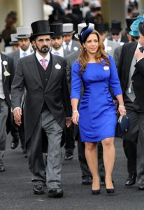 HHSheikh-Mohammed-and-Princess-haya