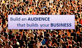 business building audience