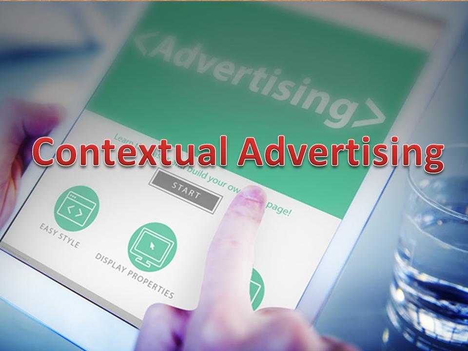 Contextual Online Advertising