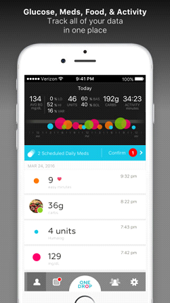 track-all-data-in-one-place