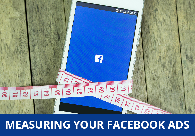 Measuring your facebook pixel
