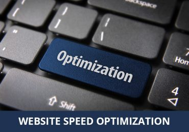 Simple Actions for Website Optimisation