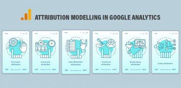 Attribution Modelling Google Analytics