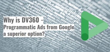 DV360 Ads Google