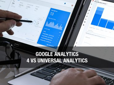 Google Analytics 4 Vs Universal Analytics