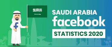 Saudi Arabia Facebook User Statistics 2020