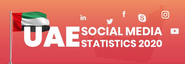 Social Media Statistics in UAE