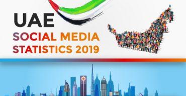 UAE Social Media Usage Stats in 2019