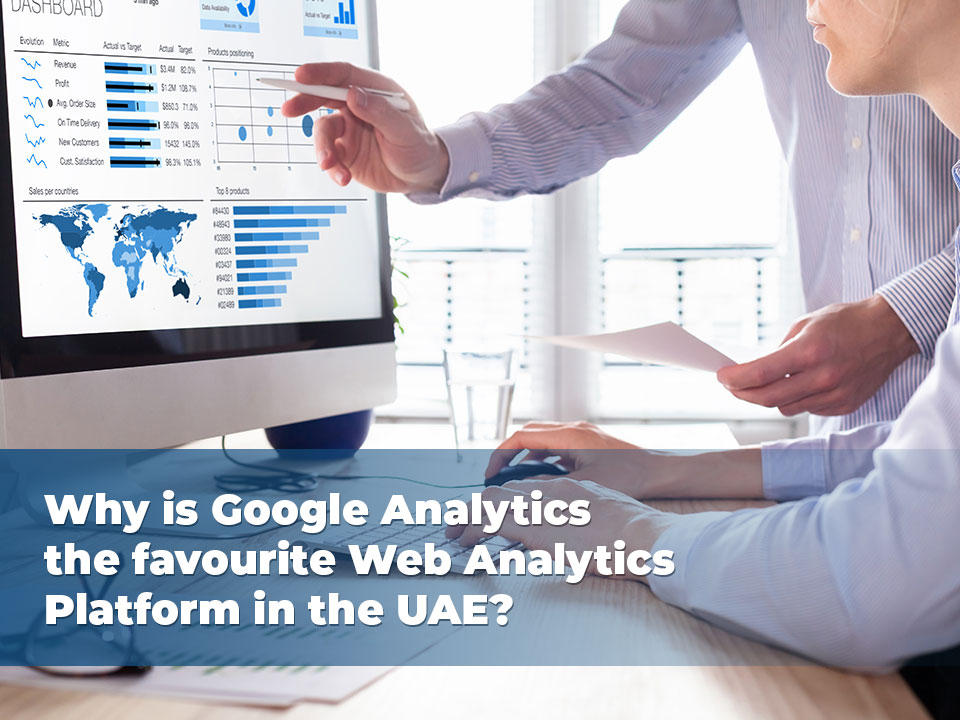Web Analytics Platform