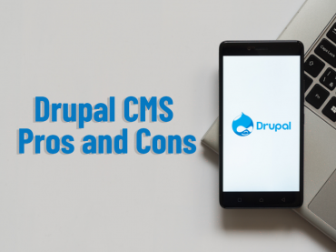 pros and cons of drupal