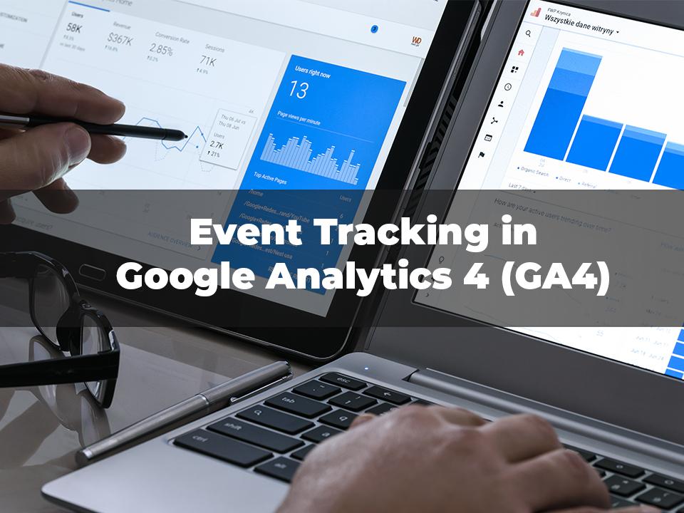 ga4 event tracking