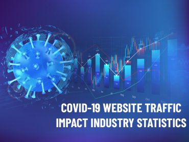 Covid-19 Website Traffic Impact Industry Statistics
