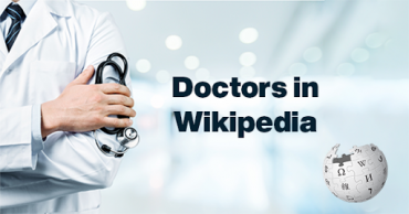 wikipedia for doctors
